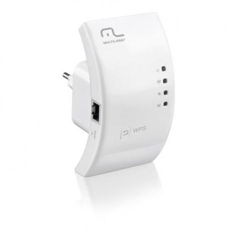 Roteador-Repetidor-De-Sinal-Wireless-Multilaser-300mbps-Wps---Re051