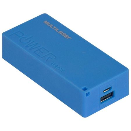 Carregador-Portatil-Power-Bank-4000mAh-Cores-Sortidas-Smart-To-Go-Multilaser-CB097