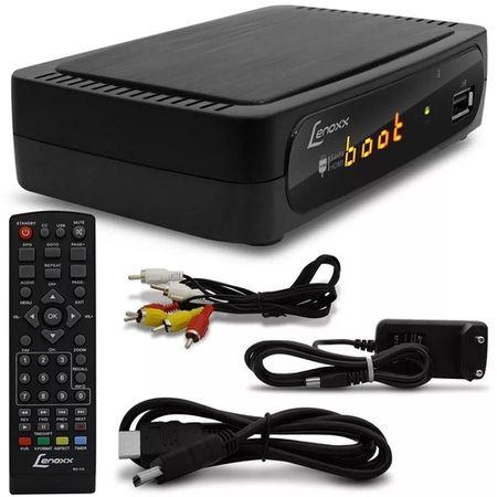 Conversor-Digital-Full-HD-Lenoxx-SB-615-com-Entrada-HDMI-e-USB---Lennox