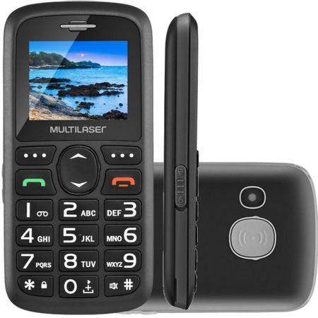 Celular-Para-Idoso-Vita-3-Multilaser-P9048-Mp3-Radio-Fm-Novo