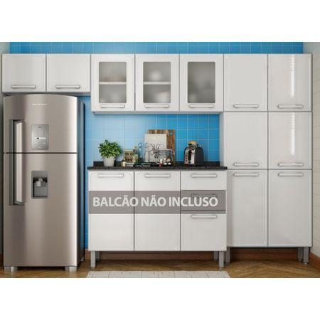 Cozinha-Completa-3-Pecas-Mais-Gourmet---Betolini-Branca