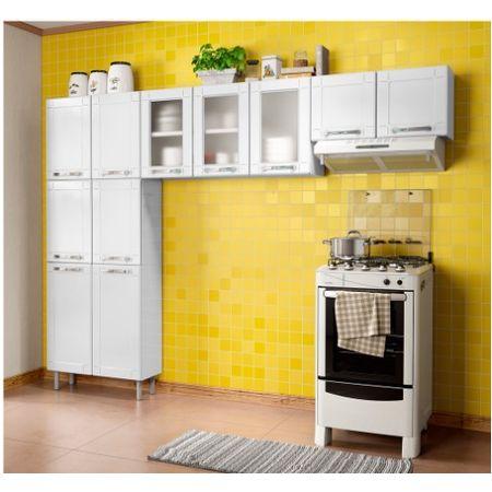 Cozinha-de-Aco-3-Pecas-11-Portas-Com-Vidro---Bertolini-Multipla