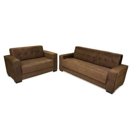 Conjunto-Sofa-2-e-3-Lugares-Tecido-Animali-Tabaco-Inglaterra---Master