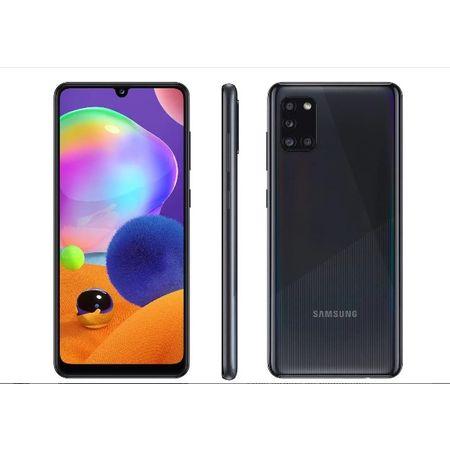 Smartphone-Samsung-Galaxy-A31-128gb-4gb-Camera-Traseira-Quadrupla-A315g-Preto