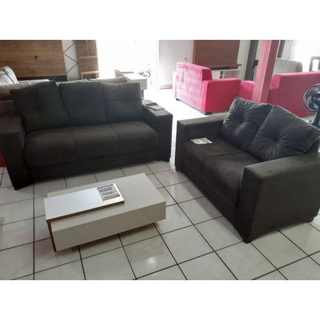 Conjunto-Sofa-2-E-3-Lugares-Tecido-Animali-Tabaco-Las-Vegas-Master