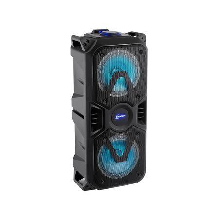 Caixa-De-Som-Bluetooth-Lenoxx-Ca-400-Portatil-Amplificada-200w-Usb