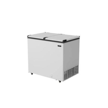 Freezer-conservador-Horizontal-Esmaltec-Ech-350-Branco-325l