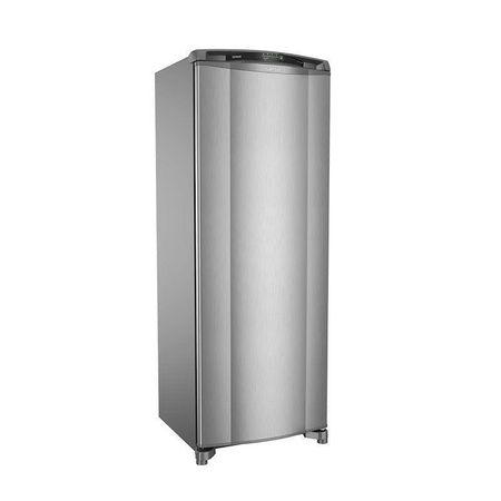Refrigerador-Frost-Free-1-Porta-Inox-Consul-342-Litros-220v-Crb39-akbna