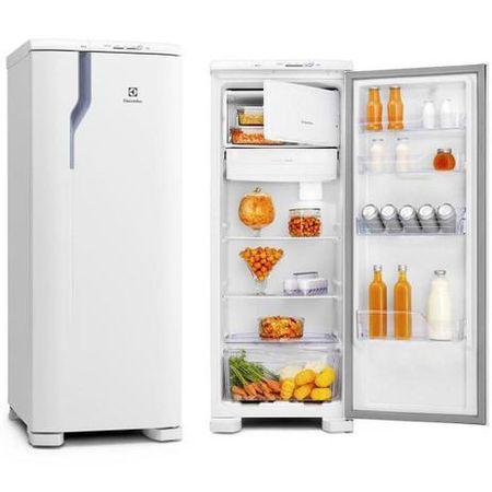 Refrigerador-Electrolux-Degelo-Pratico-Re31-Com-Controle-De-Temperatura-240l-Branco