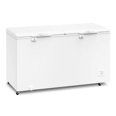 Freezer-Horizontal-513l-Electrolux-h550-Branco