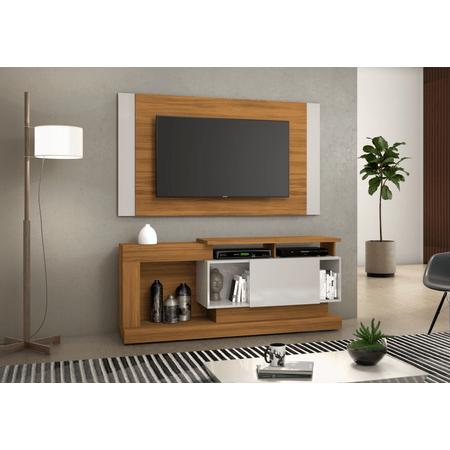 Rack-Com-Painel-Para-Tv-Ate-55-Polegadas-Nt1065-Freijo-Trend-off-White-Notavel-Moveis