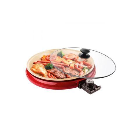 Grill-Multifuncional-Ceramic-Pan-Grl350-35cm-1200w-Cadence