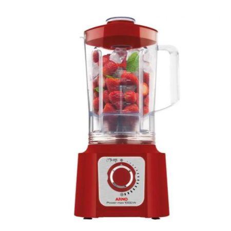 Liquidificador-Power-Max-Arno-Ln54-1000w-220v-Vermelho